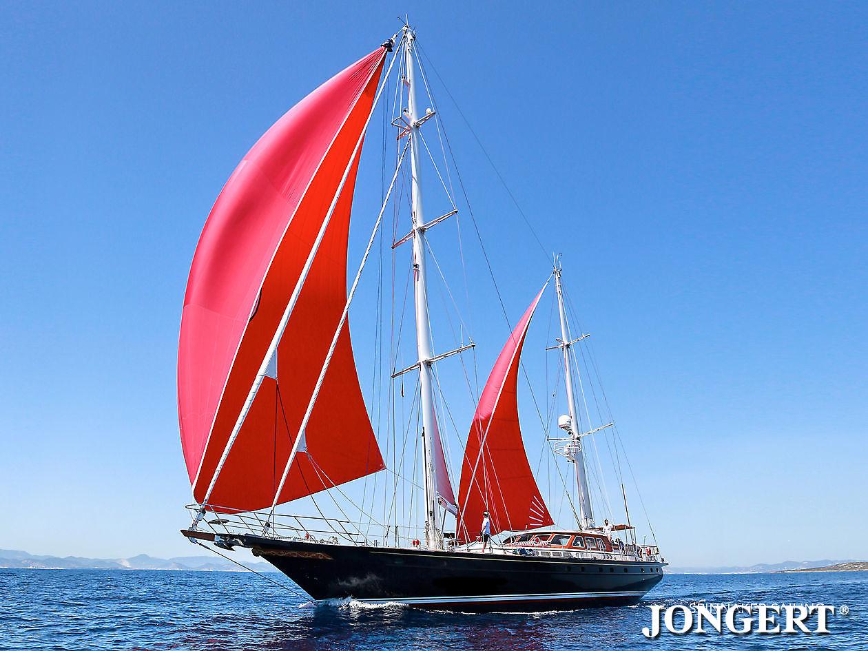 Jongert 31 T - Jongert Shipyard