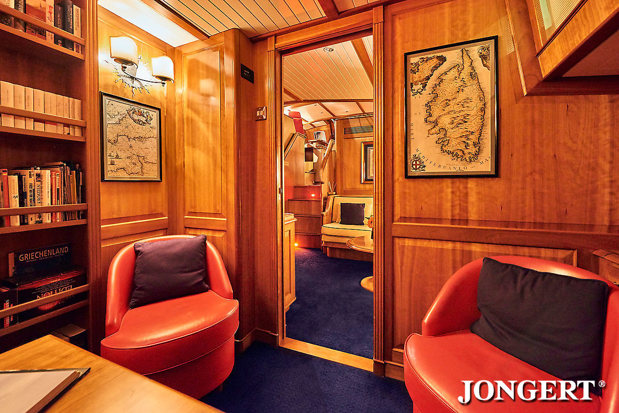 395 Anamcara Office 1 - Jongert Shipyard